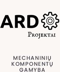 ARD projektai